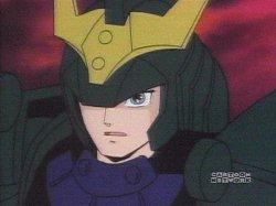 Seiji's mad again.