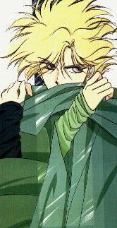 My FAVORITE image of Seiji.  *drools*